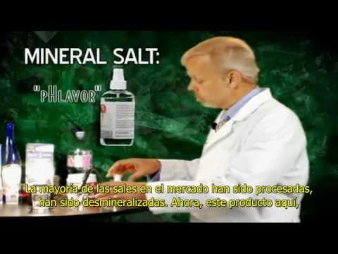 Will It Light? Salt & Sugar (Spanish Subtitle)