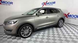 2016 Lincoln MKX Louisville, Lexington, Elizabethtown, KY New Albany, IN Jeffersonville, IN F9472