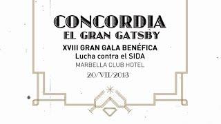 CONCORDIA GALA 2013 Gran Gatsby