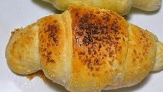 Rollitos salados de queso