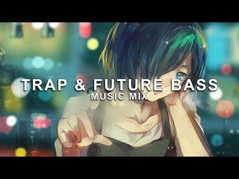 Best Of Trap & Future Bass Music Mix | Future Fox