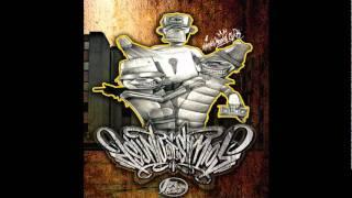 KING KONG CLICK - siempre ft stailokman