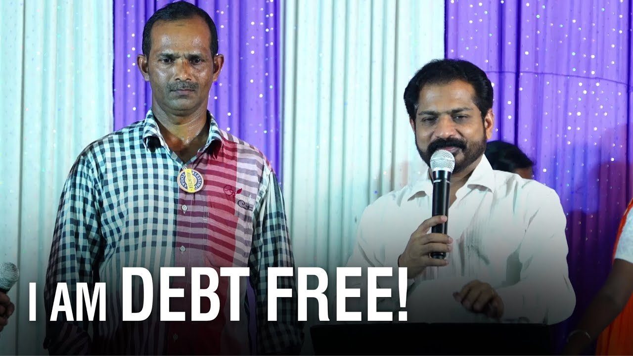 Download I am Debt Free! // Miracles Today