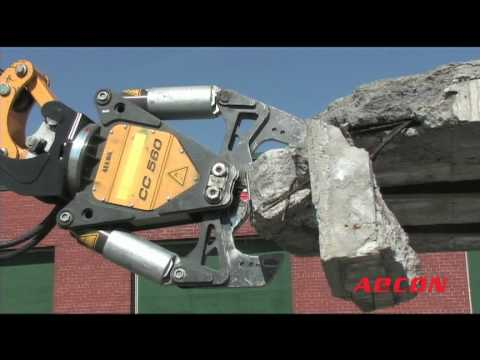 AECON CONSTRUCTION - Demonstration Of The
