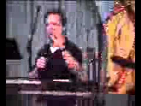 Thursday Session (Releasers of Life 2001) Steve Witt