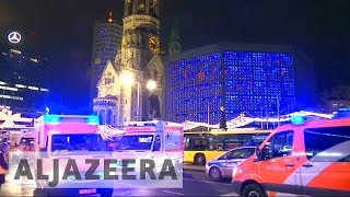 Is threat of violence impacting Germany's elections?