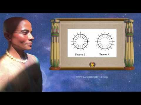 The Edge of Chaos--African Magical Philosophy & Kemet--Part 3
