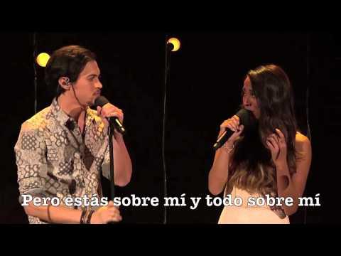 Gravity (Traducida) - Alex & Sierra