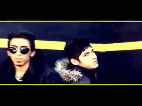 Persian Rap AHWAZ MUSiC کاری بسیار زیبا از پنهان و سامیکس 061