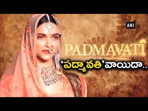 Padmavati Movie Release Date Postponed Finally