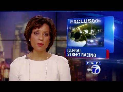 Eyewitness News Exposing Nj StreetRacing