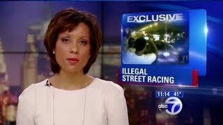 Eyewitness News Exposing Nj StreetRacing