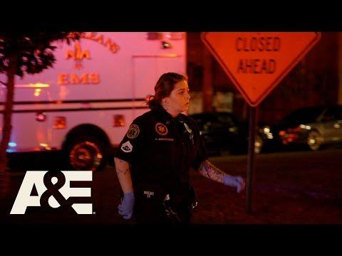 Nightwatch: An EMT is Assaulted (Season 2, Episode 6)  A&E