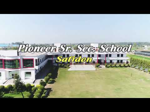 New Year Celebration - Pioneer School Safidon [31st December, 2018]