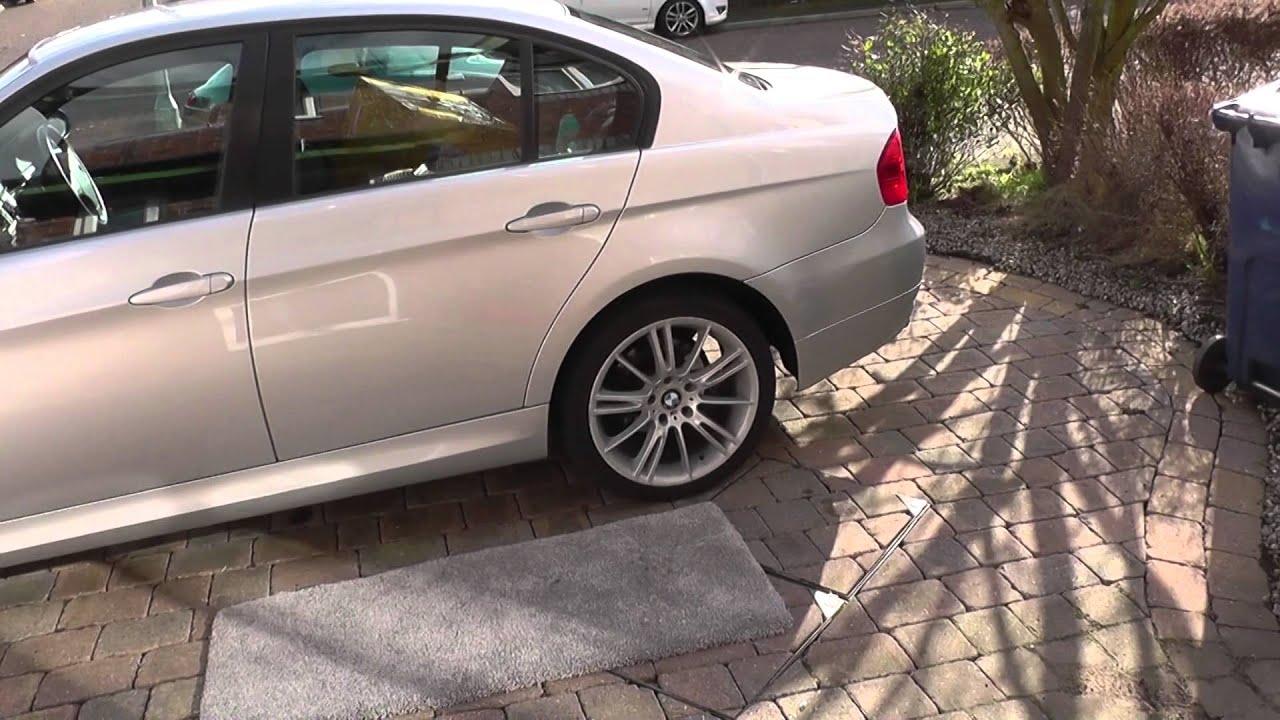 BMW E90 ABS Sensor Replacement How To Diagnose & Refit