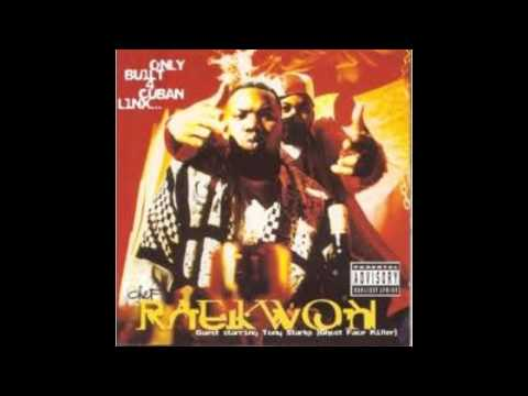 Raekwon - North Star (HD)