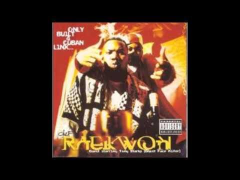 Raekwon - North Star (HD)
