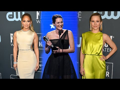 image for Critics Choice Awards Highlights!