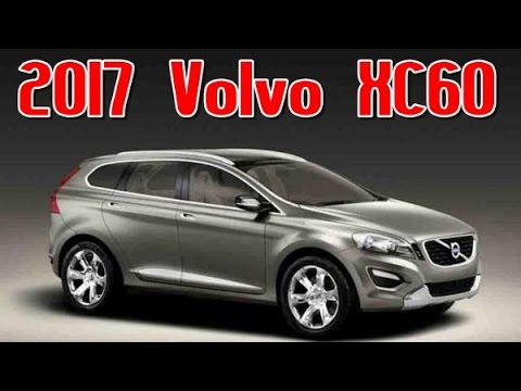 2017 volvo xc60 redesign interior and exterior youtube. Black Bedroom Furniture Sets. Home Design Ideas