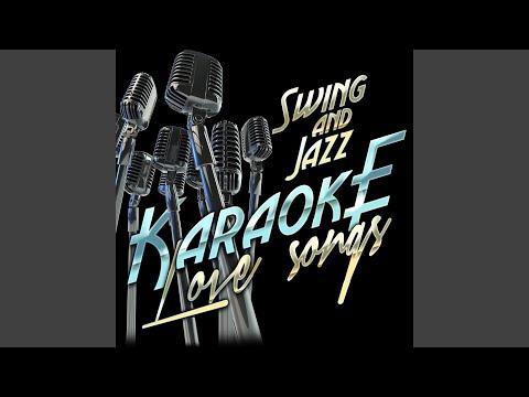 Misty (In the Style of Sarah Vaughan) (Karaoke Version)