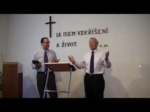 05 Věří Bůh v ateisty? | John Blanchard