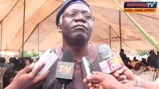 Femi Falana Speaks On Why Aturu Ran Into Troubles For Challenging Corrupt Gov't Officials