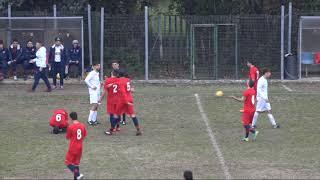 Promozione Girone A - Jolly Montemurlo-Viaccia 1-4
