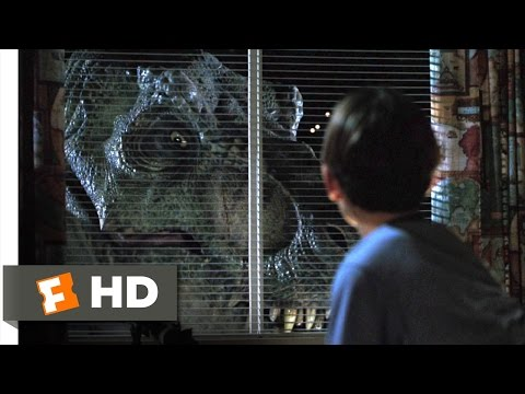 Download Youtube: The Lost World: Jurassic Park (8/10) Movie CLIP - Backyard Dino (1997) HD