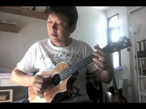 Sir Duke (Stevie Wonder) - Ukulele