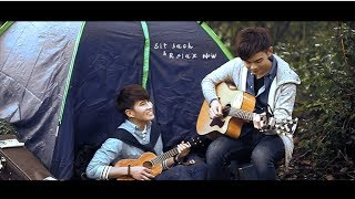 =首播= FS( Fuying & Sam )《SIT BACK & RELAX》單曲 官方完整版MV