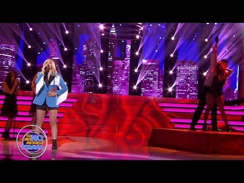 Ely López es Ellie Goulding - TCNMST