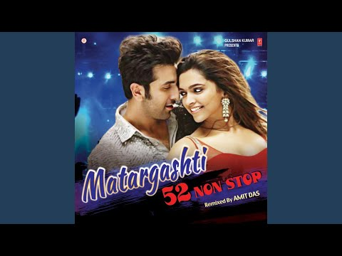 Matargashti 52 Non Stop Remix By Amit Das