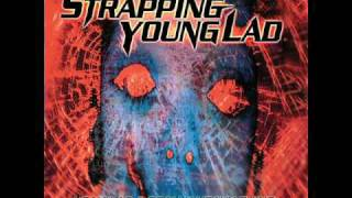 Watch Strapping Young Lad Cod Metal King video
