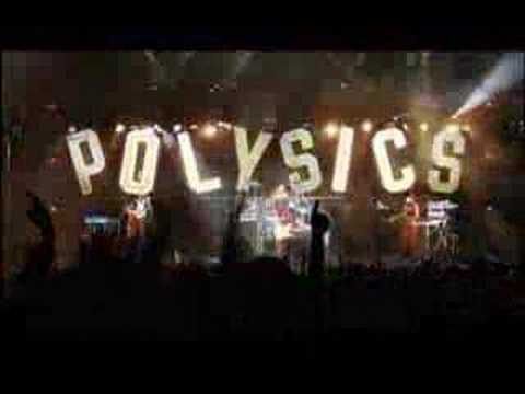 POLYSICS 9 - BUGGIE TECHINICA (2007.06.02)
