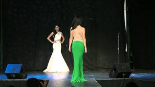 Miss Guatemala US Presentation Oficial 2015 - 2016 Video 7