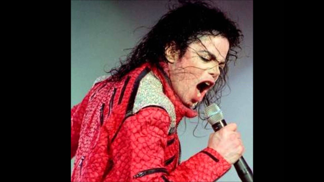 New Song 2013 RARE Michael Jackson BEAT IT Bad Tour ...