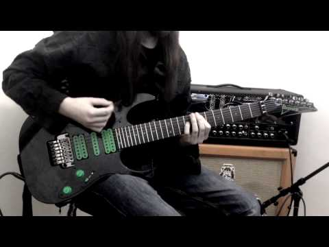 Xerath - Conor McGouran Sentinels Playthrough