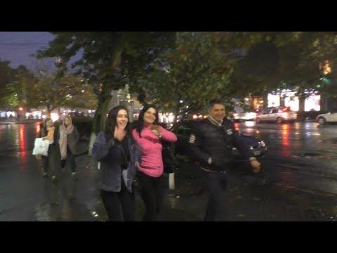 Yerevan, 05.11.18, Mo, Video-1, Shnorhakalutyun! Zbosanki andzrev.