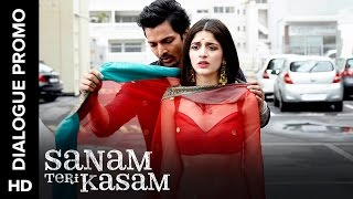 Is this the end for Saru and Inder? | Sanam Teri Kasam | Dialogue Promo