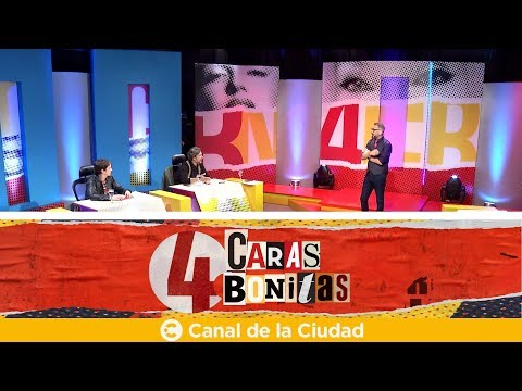 "<h3 class=""list-group-item-title"">Nos visita Pepe Monje en 4 Caras Bonitas</h3>"