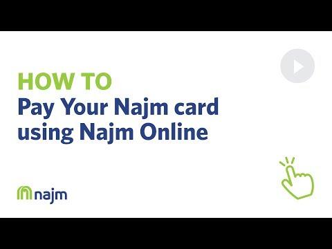 Najm Online   Najm