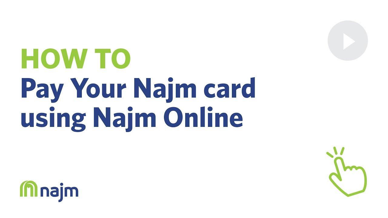 Najm Online | Najm