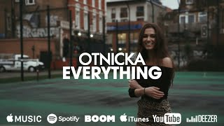 Otnicka - Everything (Single, 2020) Resimi