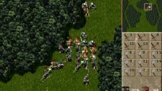 Lords of the Realm 2 - PC Classics - Review