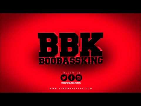 @BooBassKing – Yo Soy / #Rap Dominicano Instrumental 🎹