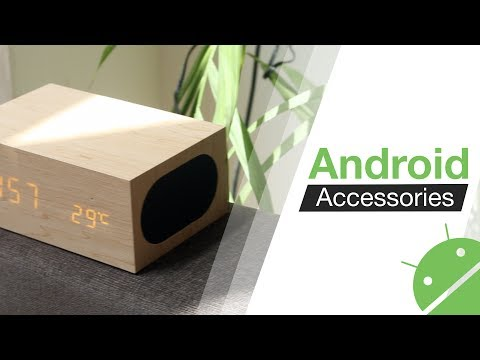 5 Cool Android Accessories You Should Use