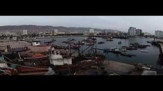 Jotasuez - Bajo La Punta De La Colmena (Con Dj SC) /BajoMundoAudiovisuales/Prod. TMR Studios