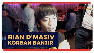 Rian D'Masiv Rugi Banyak Akibat Banjir - JPNN.com
