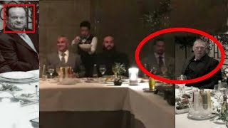 Roman reigns, Brock Lesnar and Other WWE Superstars Dinner at Jiddah Saudi Arabia