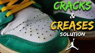 JORDAN 1 SONICS, CRACKS AND CREASES SOLUTION (FULL RESTORATION)